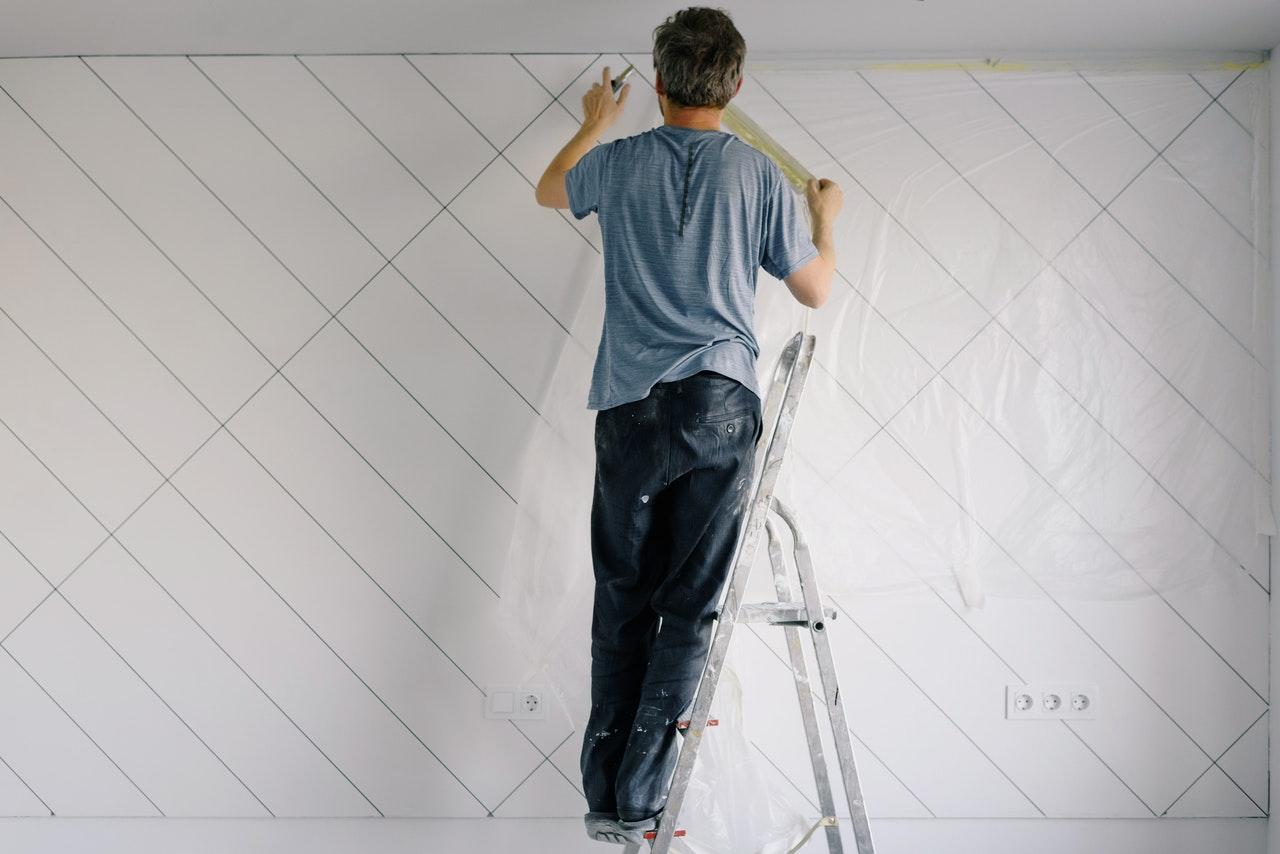 12 Home Maintenance Resolutions